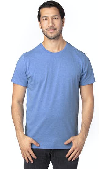 Threadfast Apparel 100A Royal Heather