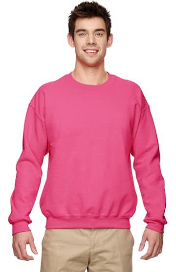 Gildan G180 Safety Pink