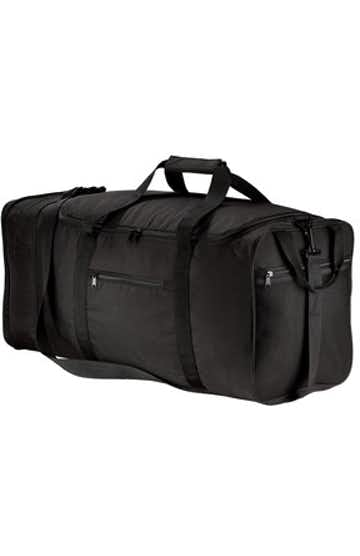 Port Authority BG114 Black
