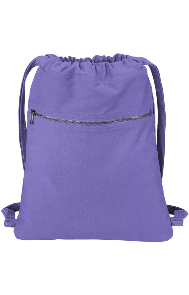 Port Authority BG621 Amethyst