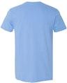 Gildan G640 Carolina Blue