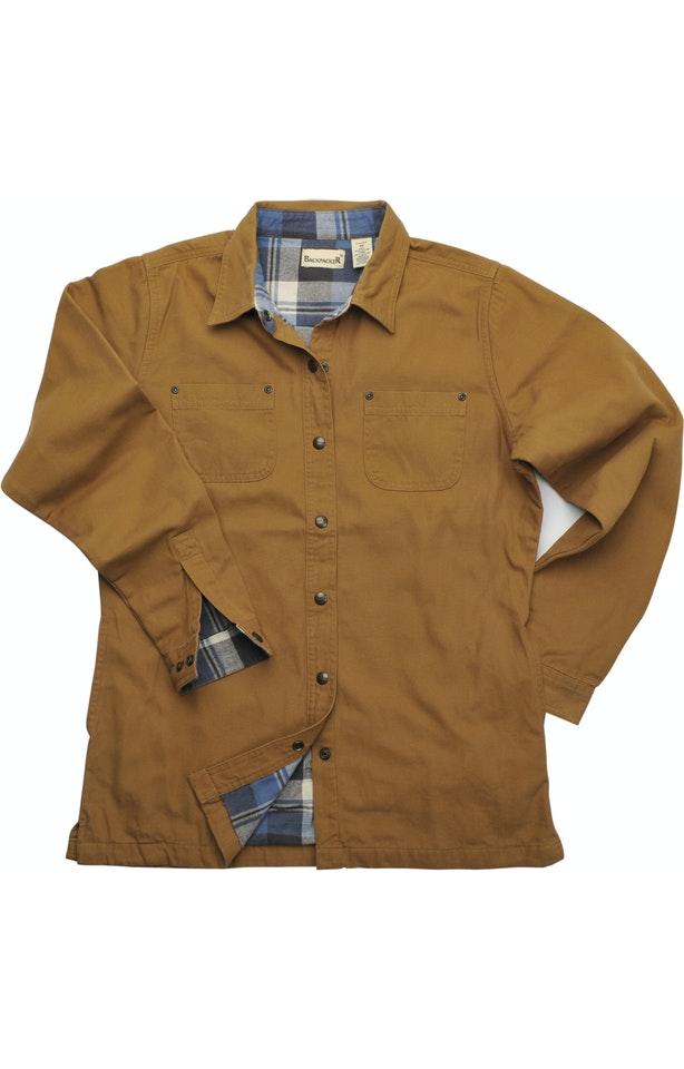 Backpacker BP7032 Brown