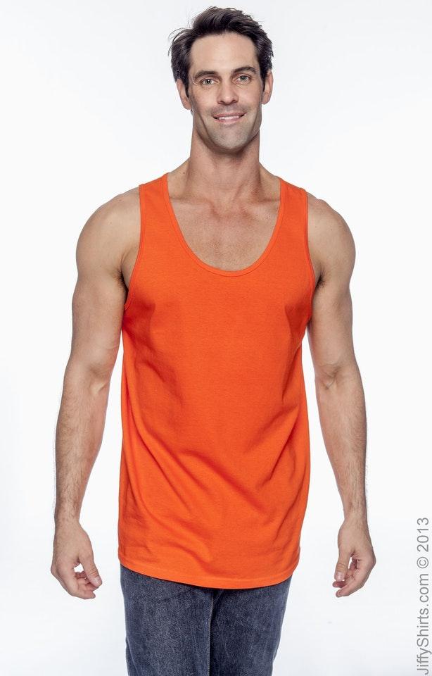 Gildan G220 Orange