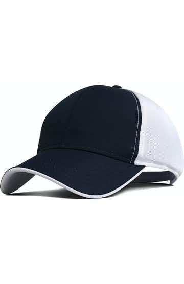 Fahrenheit F366 Navy / White