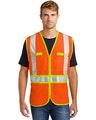 CornerStone CSV407 Safety Orange