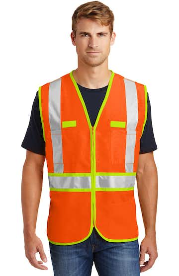 CornerStone CSV407 Safety Orange