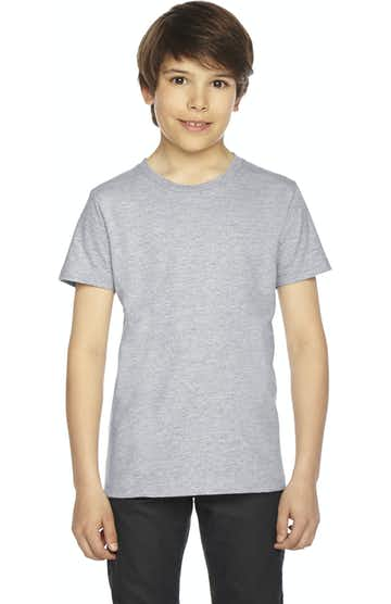 American Apparel 2201W Heather Grey