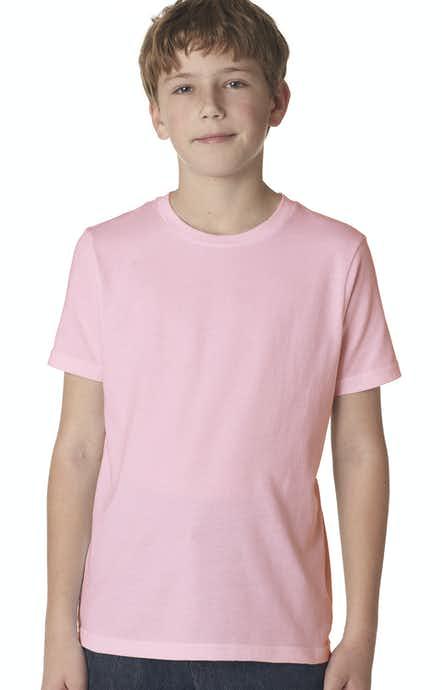 Next Level 3310 Light Pink