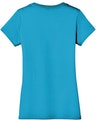 District DM1170L Bright Turquoise
