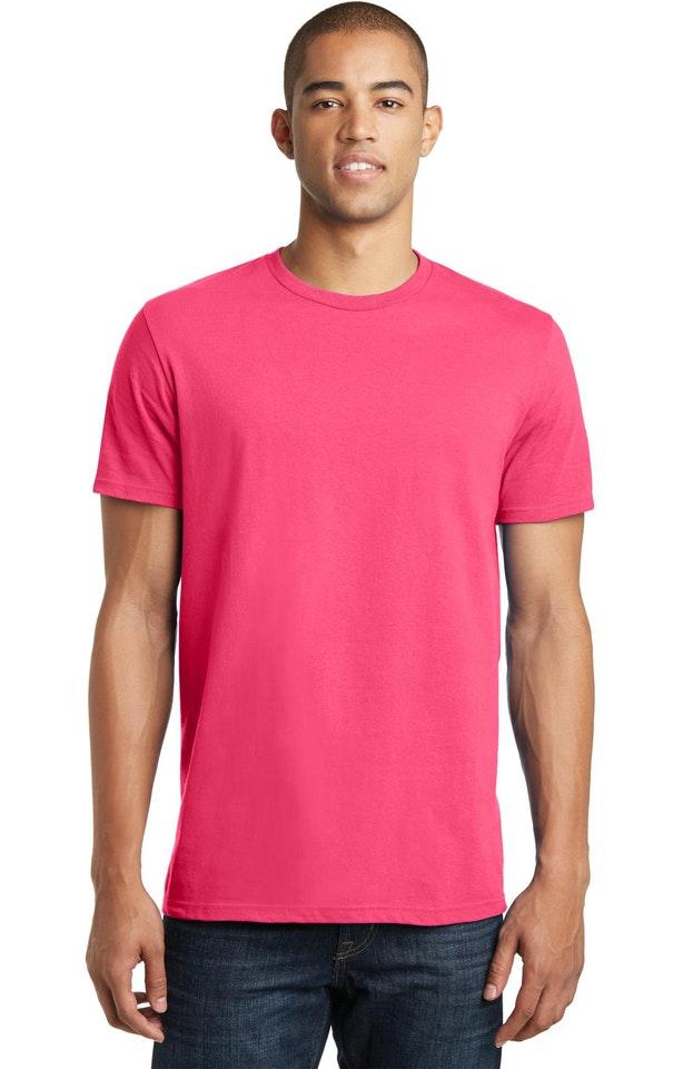 District DT5000 Neon Pink