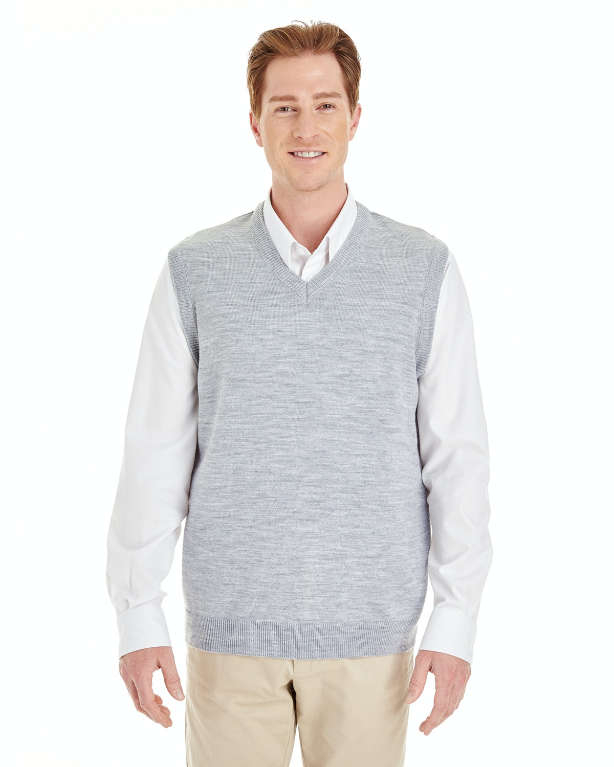 M415 - Grey Heather