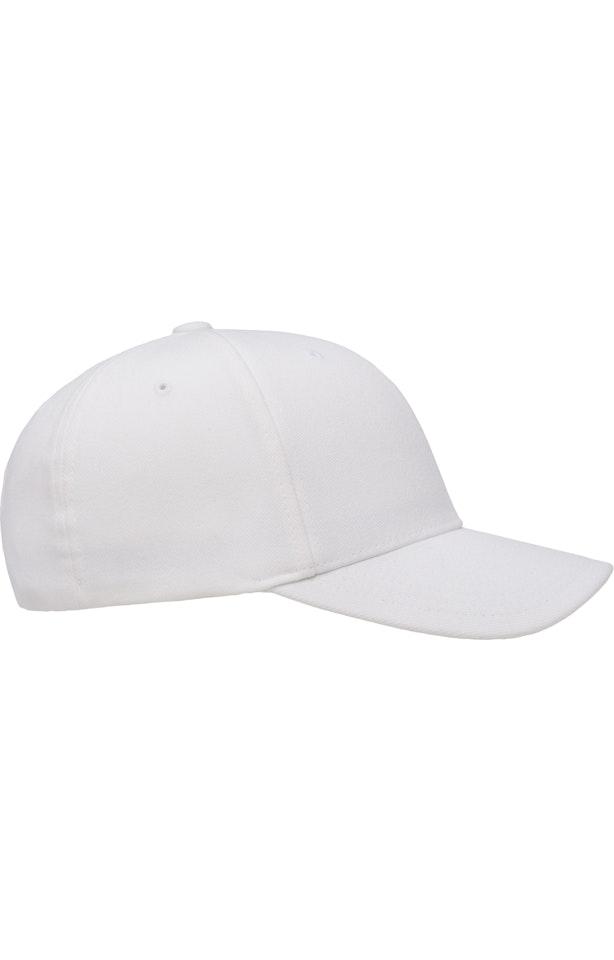 Flexfit 6477 White