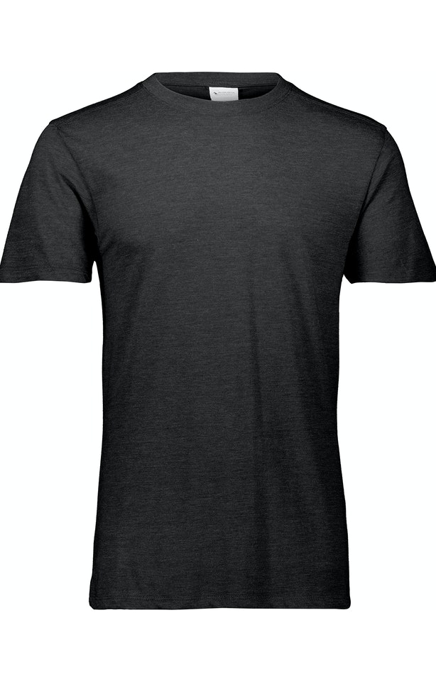 Augusta Sportswear 3066AG Black Heather