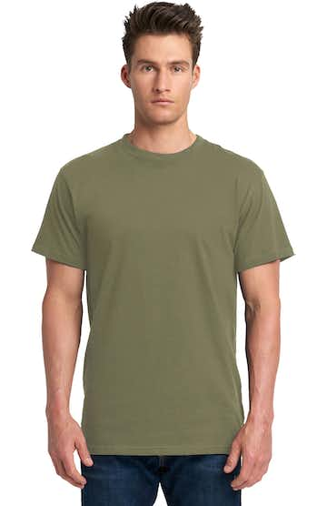 Next Level 7410S Military Green