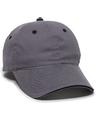 Outdoor Cap GL-645 Charcoal / Black