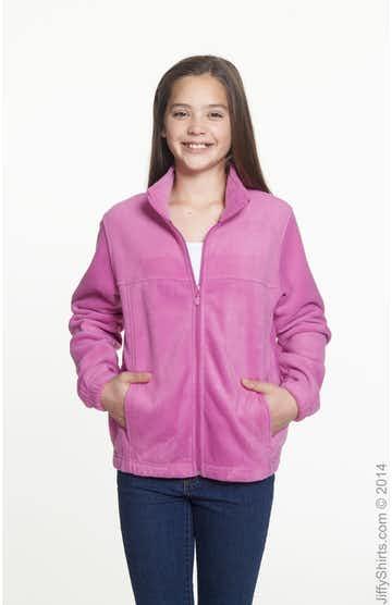Harriton M990Y Charity Pink