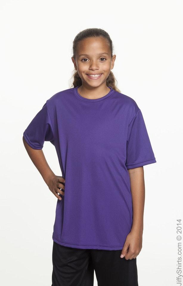 A4 NB3142 Purple