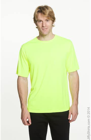 A4 N3142 High Viz Safety Yellow