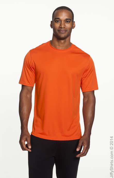 A4 N3142 Athletic Orange