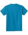 Port & Company PC54Y Neon Blue