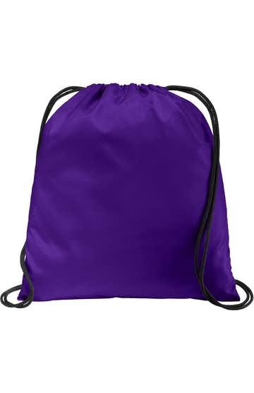 Port Authority BG615 Purple