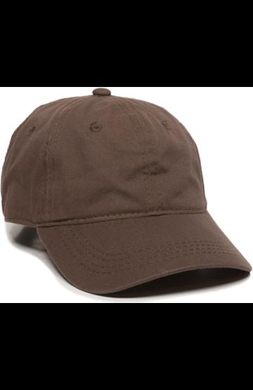 Outdoor Cap GWT-111 Brown