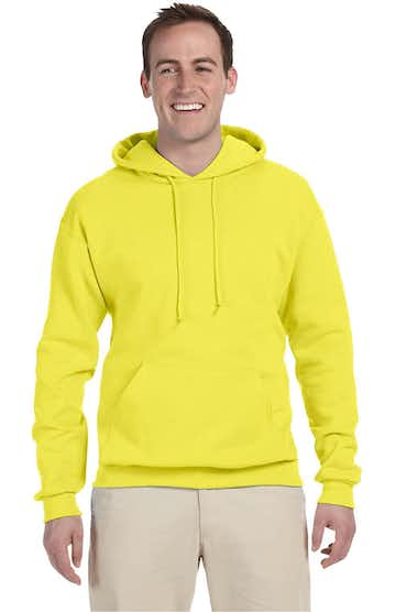 Jerzees 996 Neon Yellow