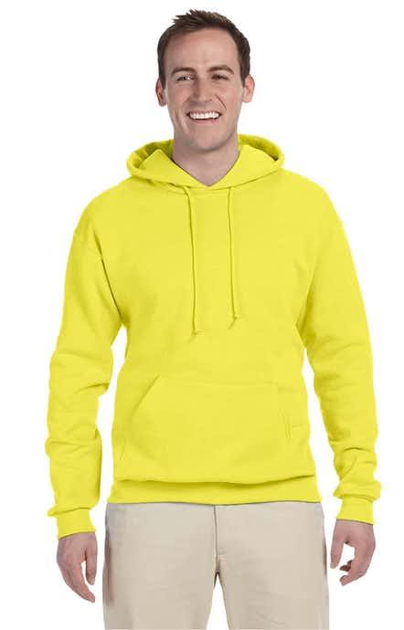 Jerzees 996 Neon Yellow