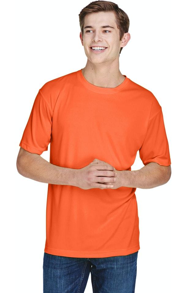 UltraClub 8620 Bright Orange