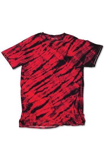 Dyenomite 20BTS Black / Red