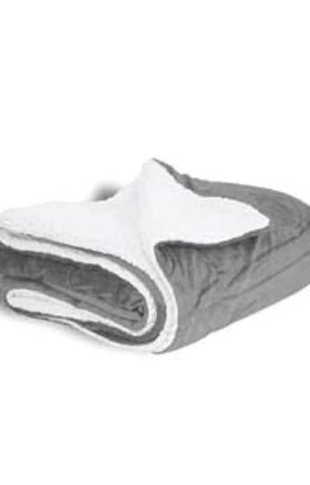 Alpine Fleece 8712 Grey