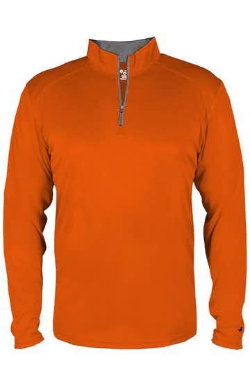 Badger 4102 Burnt Orange / Graphite