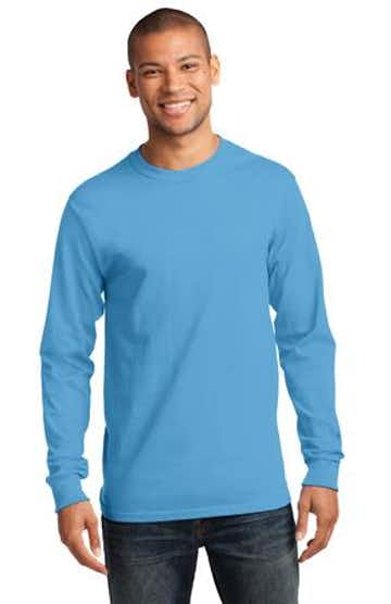 Port & Company PC61LS Aquatic Blue