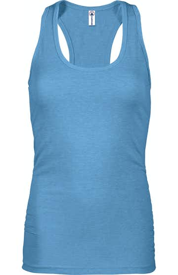 Delta 1333 Turquoise Heather