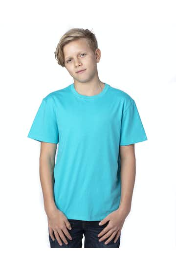 Threadfast Apparel 600A Pacific Blue