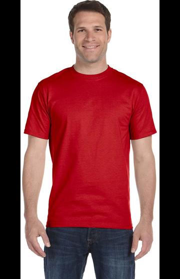 Gildan G800 Red