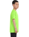 Gildan G500B Neon Green