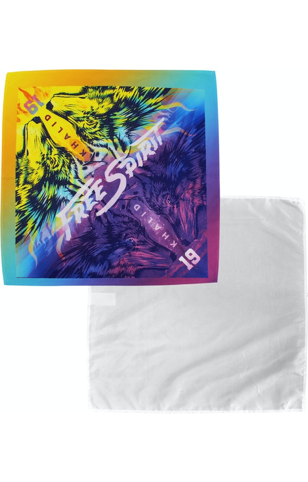 Liberty Bags PSB2121 White