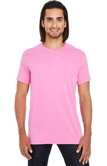 Threadfast Apparel 130A Charity Pink