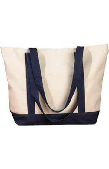 BAGedge BE004 Natural/Navy