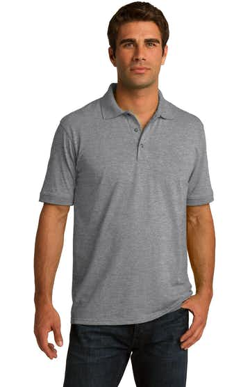 Port & Company KP55T Athletic Heather