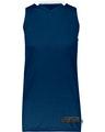 Augusta Sportswear 1732AG Navy / White