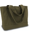 Liberty Bags 8870 Khaki Green