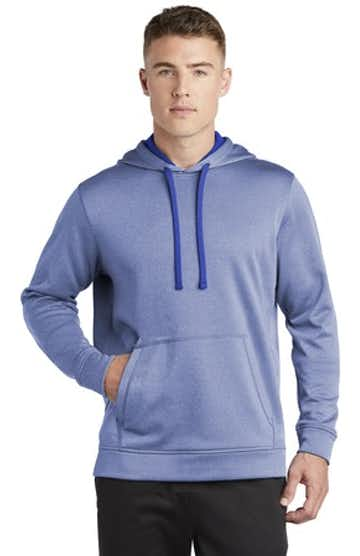 Sport-Tek ST264 True Royal Heather