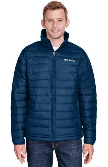 Columbia 1698001 COLLEGIATE NAVY