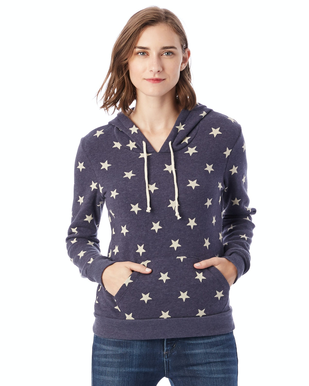 Alternative 09596F2 Stars