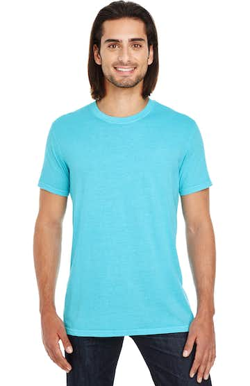 Threadfast Apparel 130A Lagoon Blue
