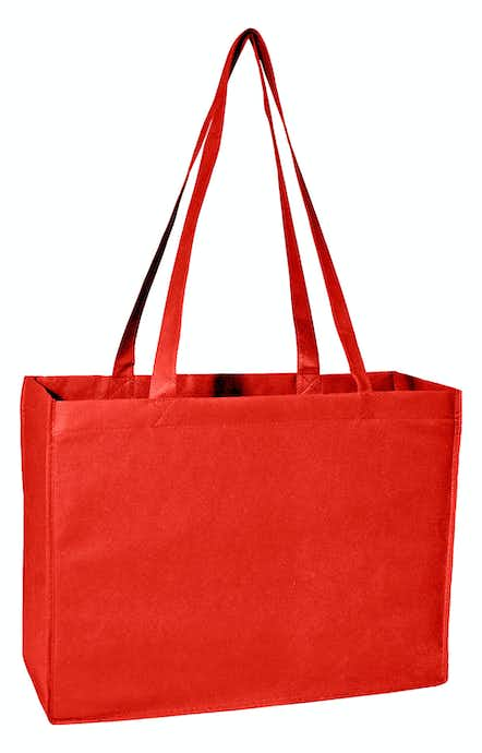 Liberty Bags A134 Red