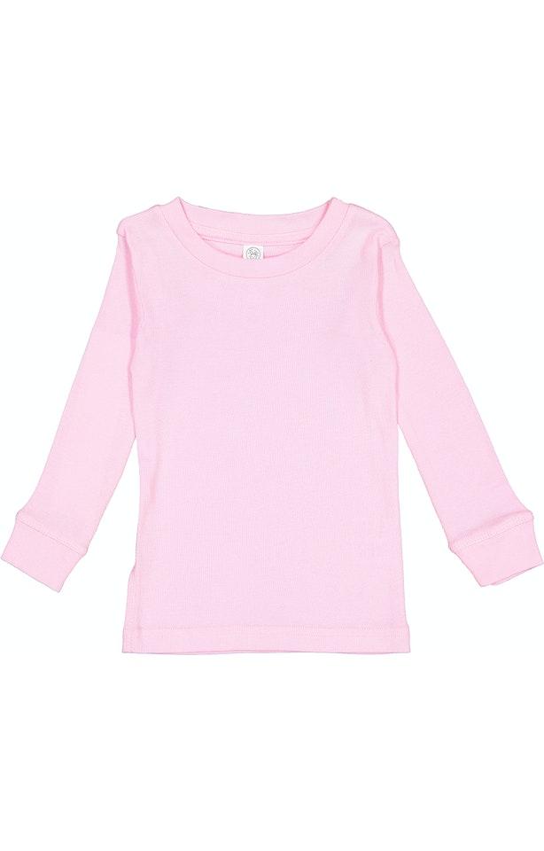 Rabbit Skins 201Z Pink