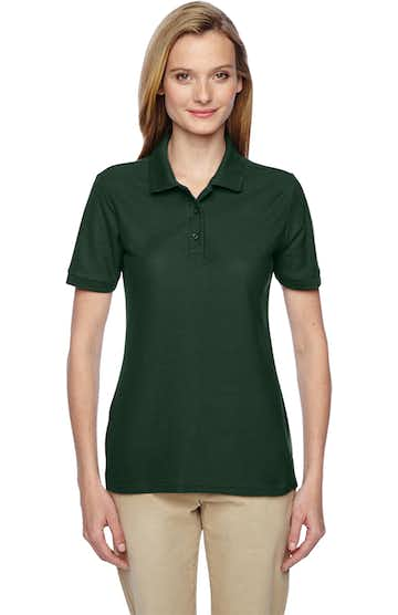 Jerzees 537WR Forest Green